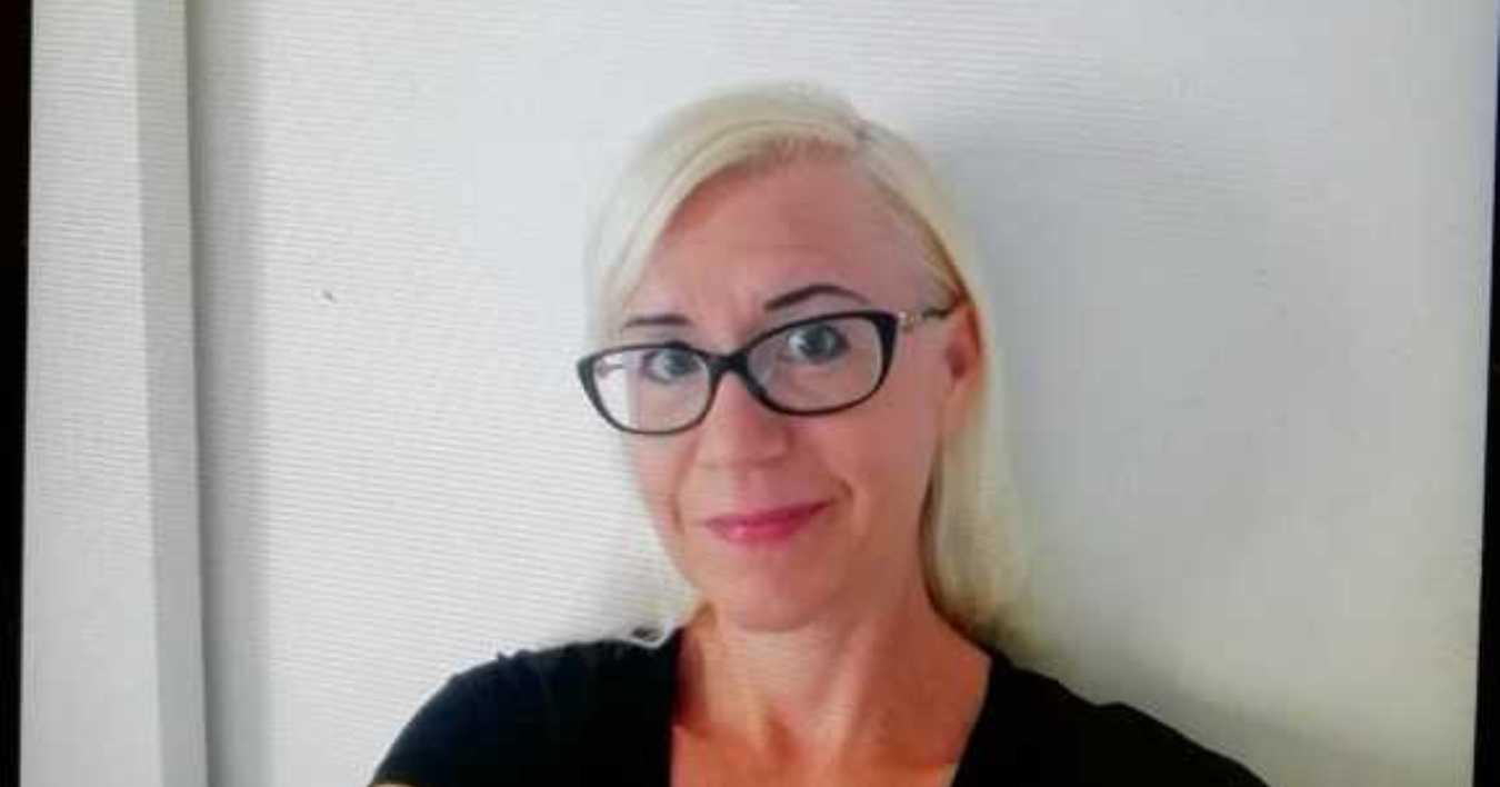 Eija Mäntyvaara